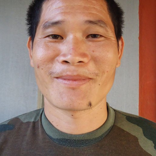 TANIAM KINO is a Anti-poaching staffer for the forest department (at the Pakke Tiger Reserve) from Seppa, Seijosa, East Kameng, Arunachal Pradesh