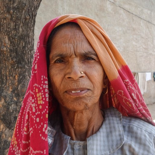 Laxmi is a Farmer and homemaker from Ramgarh, Rewari, Rewari, Haryana