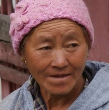 CHINU BHUTIA is a Farmer from Pehtang, Gyalshing, West Sikkiim, Sikkim