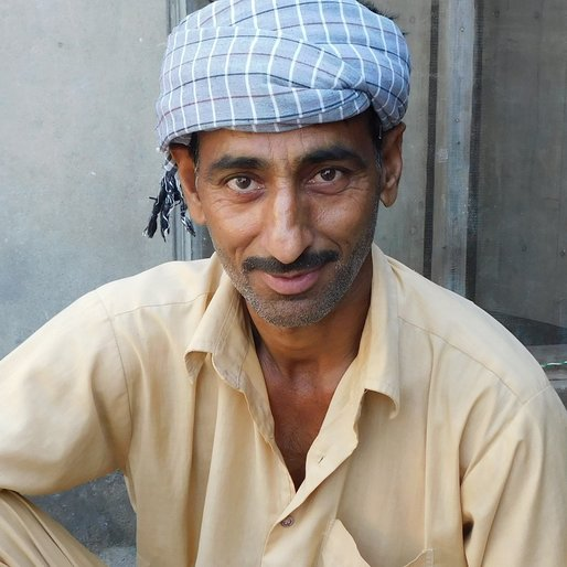 Surjit Singh is a Farmer and artisan from Jandwala Bishnoian, Dabwali, Sirsa, Haryana