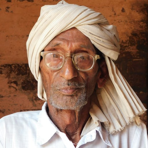 Hardayal Singh is a Farmer from Raipur, Nathusari Chopta, Sirsa, Haryana