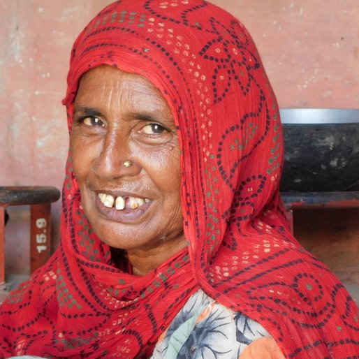 Kamla Devi is a Potter and homemaker from Panniwala Mota, Odhan, Sirsa, Haryana