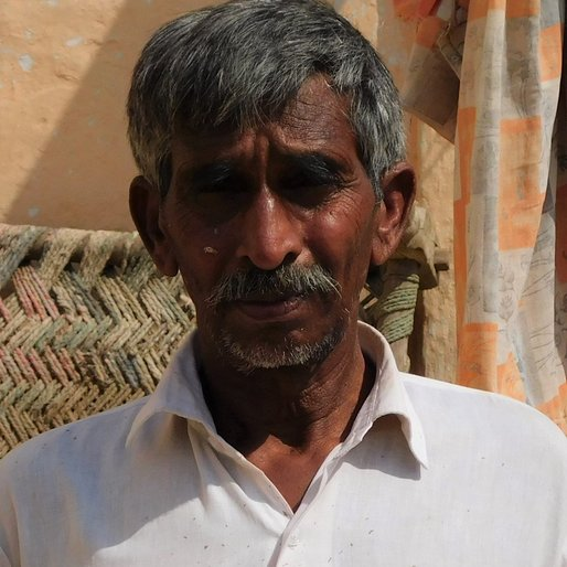 Rameshwar Das is a Potter from Panniwala Mota, Odhan, Sirsa, Haryana