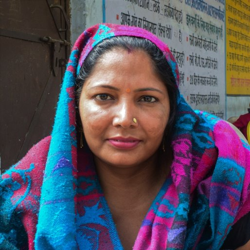 Santro Devi is a Anganwadi cook and homemaker from Shadipur, Thanesar, Kurukshetra, Haryana