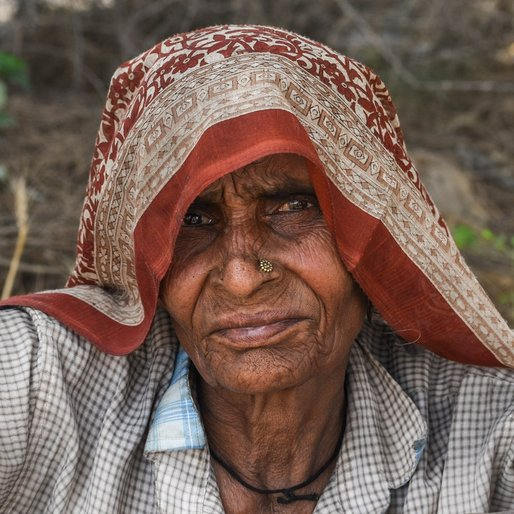 Asarbi Devi is a Daily wage labourer and farmer from Guretha, Moradabad, Moradabad, Uttar Pradesh