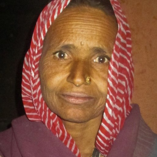DAKUBAI is a Farmer from Bagdunda, Gogunda, Udaipur, Rajasthan