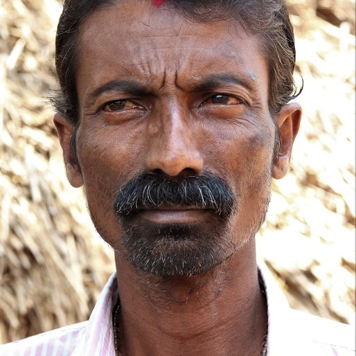 Deba Das is a Farmer  from Buhalo, Nischintakoili, Cuttack, Odisha