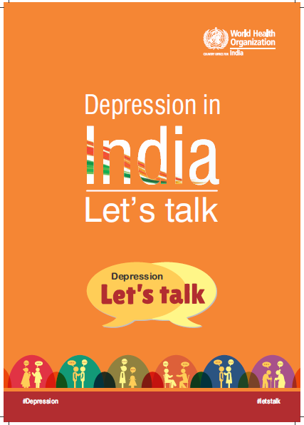 Depression in India: Let's talk