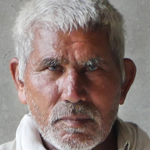 Dharamveer is a Farmer from Gohana, Gohana, Sonipat, Haryana