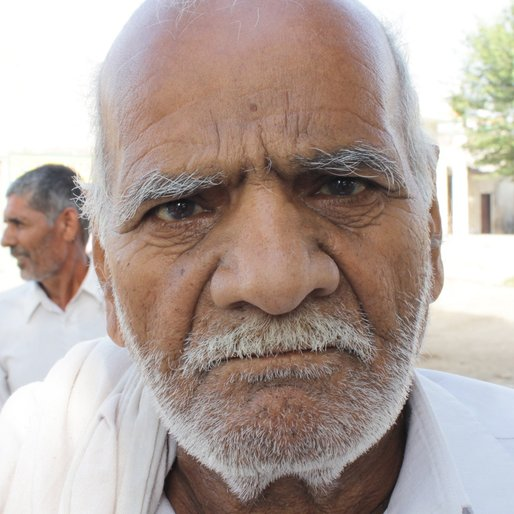 Dhoop Singh is a Farmer from Khairi, Uklana, Hisar, Haryana