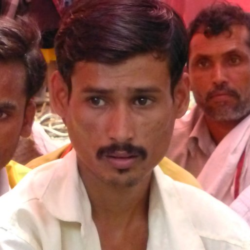 Dilip Chavan is a Marginal farmer from Barali, Mukhed, Nanded, Maharashtra