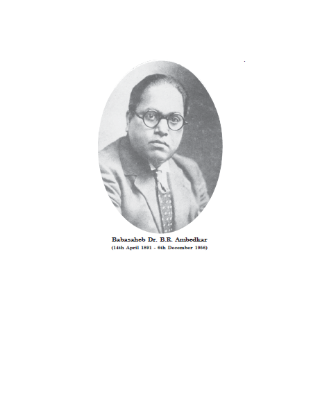 Dr. Babasaheb Ambedkar: Writings and Speeches Vol. 6