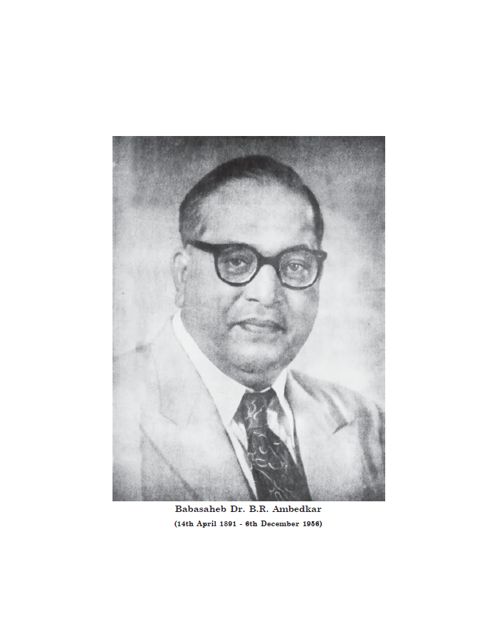 Dr. Babasaheb Ambedkar: Writings and Speeches Vol. 3