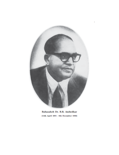 Dr. Babasaheb Ambedkar: Writings and Speeches Vol. 5