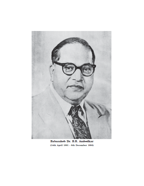 Dr. Babasaheb Ambedkar: Writings and Speeches Vol. 4