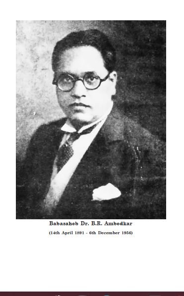 Dr. Babasaheb Ambedkar (Vol. 9): Gandhi, Congress and the Untouchables