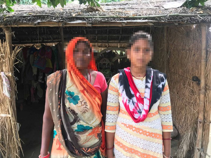In Neha Kumari and Naina Devi's family, resistance to marriage brings a beating