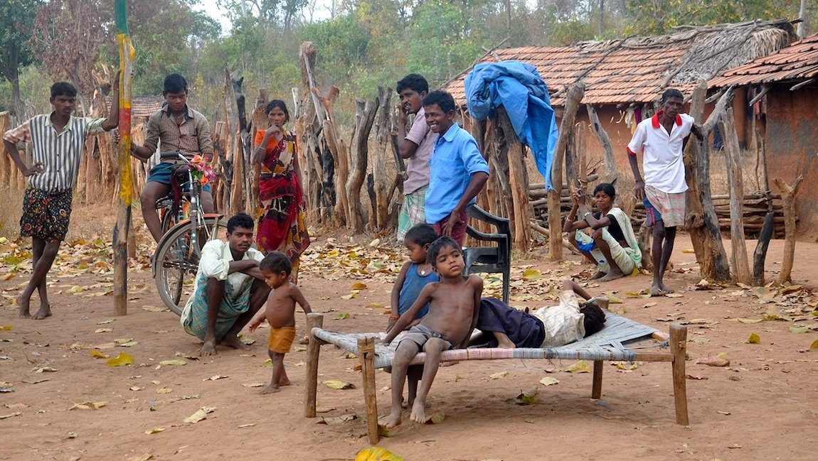 migrants form chhattisgarh