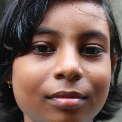 Gargi Das is a Student (Class 5) from Goja, Udaynarayanpur, Howrah, West Bengal