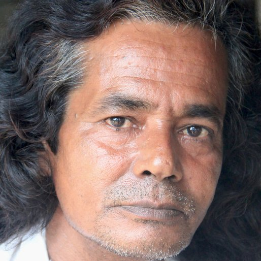 GURANGA ROY is a Kirtan singer from Maslandapur, Habra, North 24 Parganas, West Bengal
