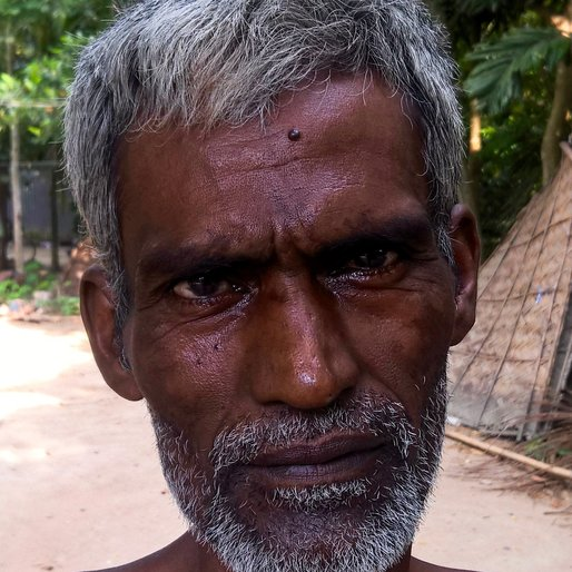 MANORONJON ROY is a Unemployed from Paschim Ghumari, Hanskhali, Nadia, West Bengal