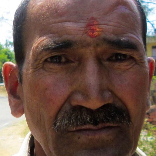 HAR SINGH PILEKHWAL is a Shopkeeper from Sunderpur, Hawalbagh, Almora, Uttarakhand