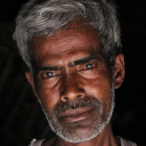 Hari Badi is a Daily wage farm labourer from Phanaphana, Gop, Puri, Odisha