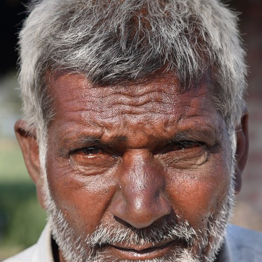 Harmesh is a Agricultural labourer from Baraunda, Ladwa, Kurukshetra, Haryana