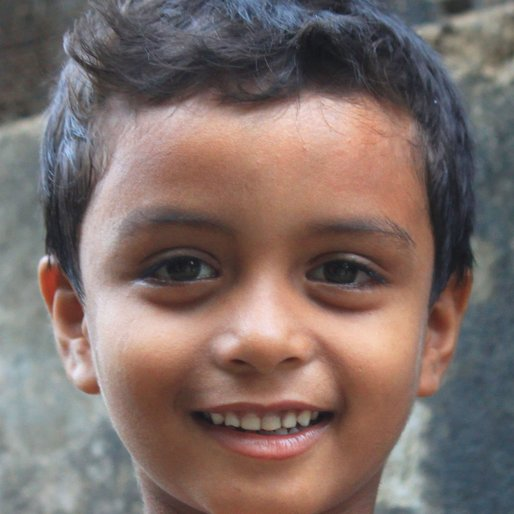 Hiran Das is a Student (Class 1) from Deulpur (Census town) , Panchla, Howrah, West Bengal