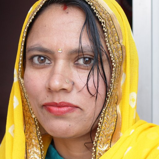 Hitesh is a Homemaker from Inchhapuri , Pataudi, Gurugram, Haryana
