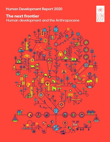 Human Development Report 2020 – The next frontier: Human development and the Anthropocene