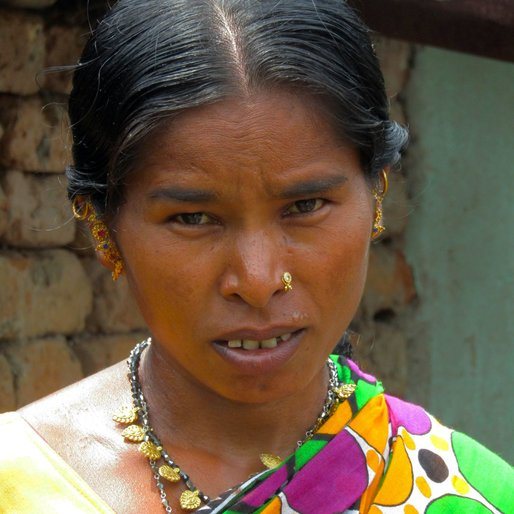 RATNE RANA is a Potter from Fursund, Sinapali, Nuapada, Odisha