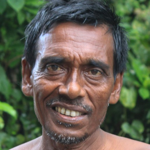 PRASANTO MANDAL is a Farmer from Khosmura, Domjur, Howrah, West Bengal