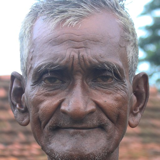 KARTIK PANJA is a Farmer from Khosmura, Domjur, Howrah, West Bengal