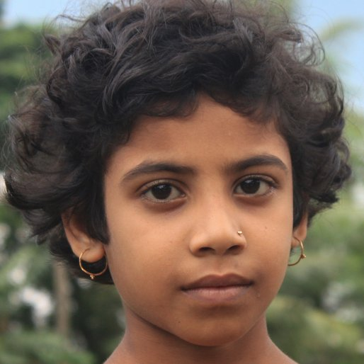 SWASTIKA PANJA is a Student from Khosmura, Domjur, Howrah, West Bengal