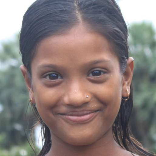 RIYA PANJA is a Student from Khosmura, Domjur, Howrah, West Bengal