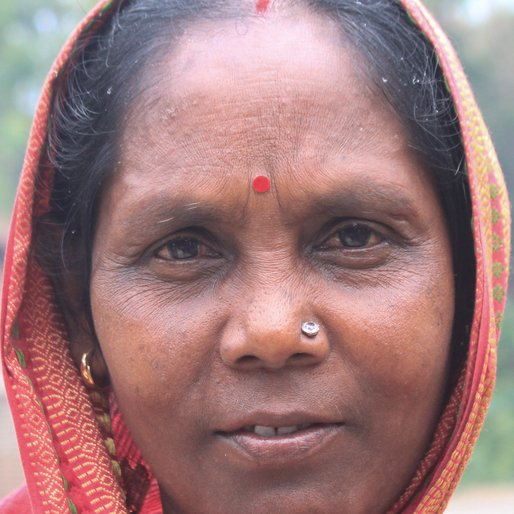 Gita Manna is a Wage labourer from Mahespur, Uluberia-I, Howrah, West Bengal