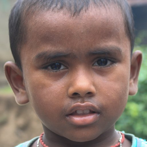 Biswajit Senapati is a person from Mahespur, Uluberia-I, Howrah, West Bengal