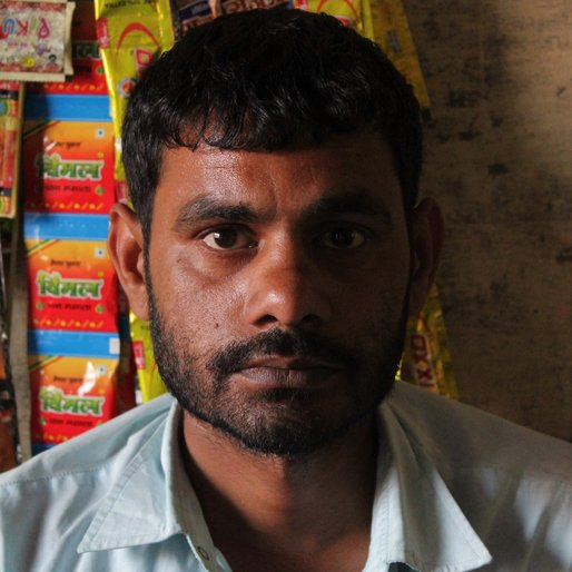 Rajbir Singh is a Farmer and tea seller from Gawalison, Matenhail, Jhajjar, Haryana