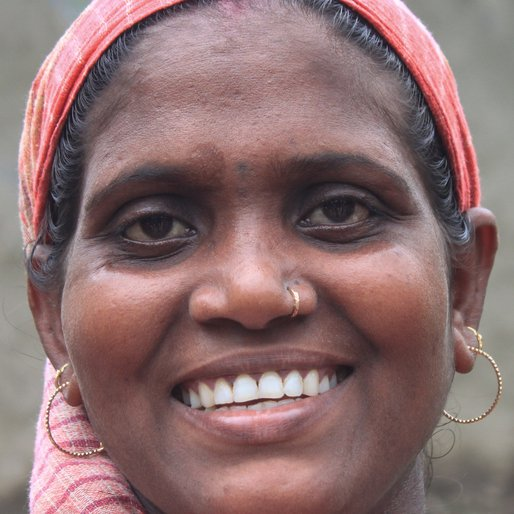 Bijali Das is a Homemaker from Mahespur, Uluberia-I, Howrah, West Bengal
