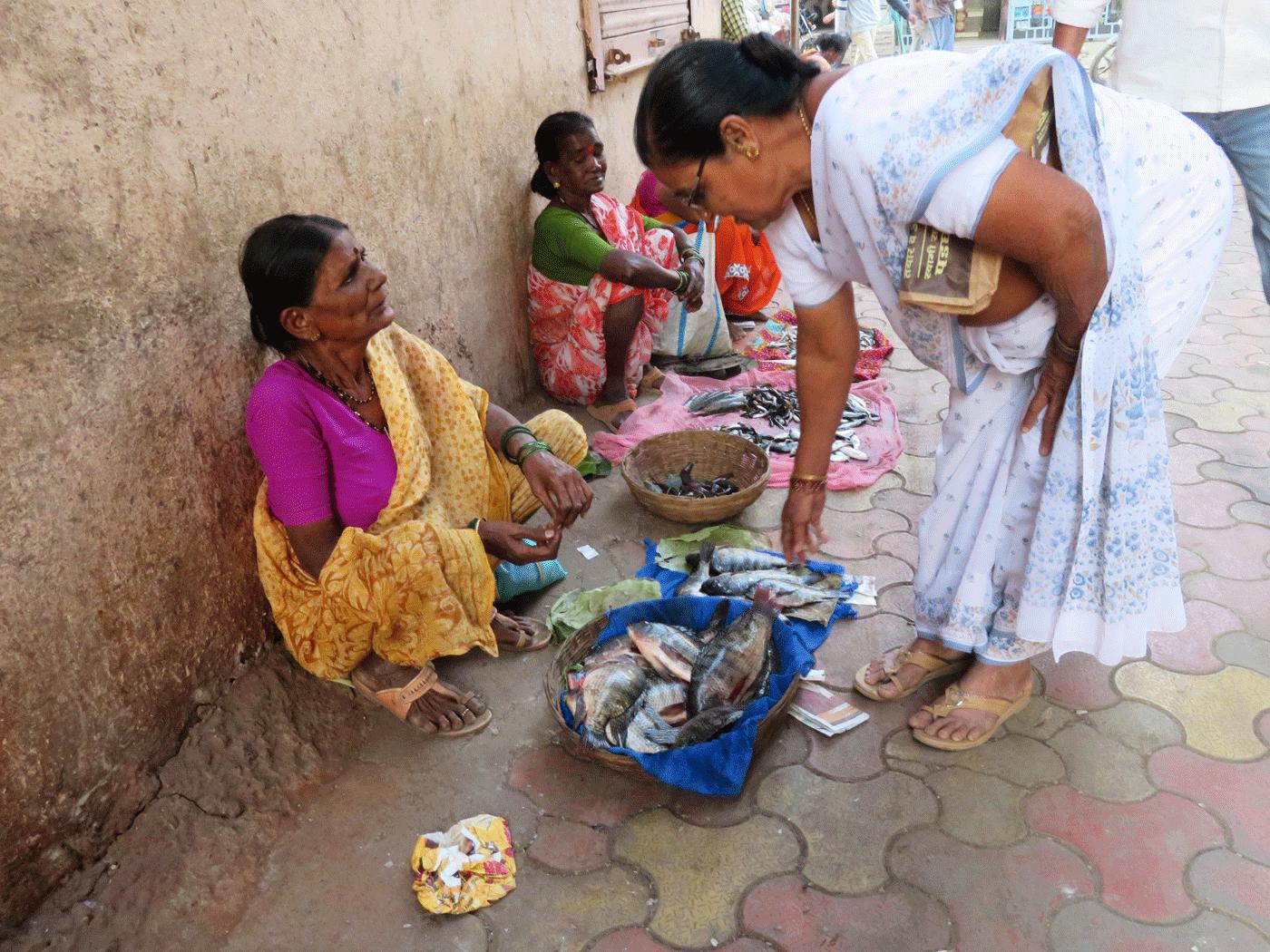 Flattened by Prosperity in Chiradpada