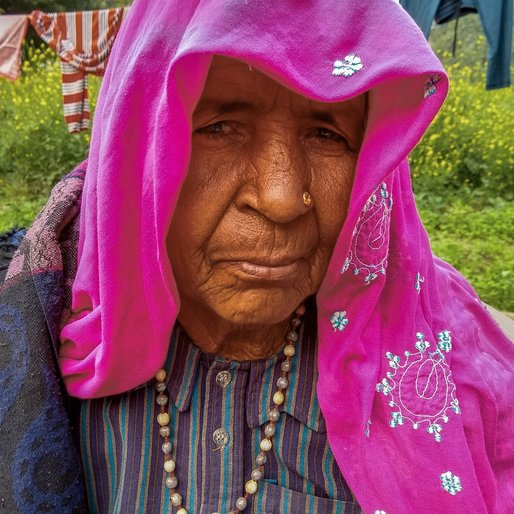 Shuhagpati is a Farmer and homemaker from Chimnawas, Khol at Rewari, Rewari, Haryana