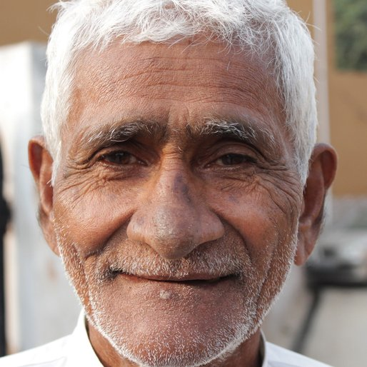 Mahender Singh is a Farmer from Inchhapuri , Pataudi, Gurugram, Haryana