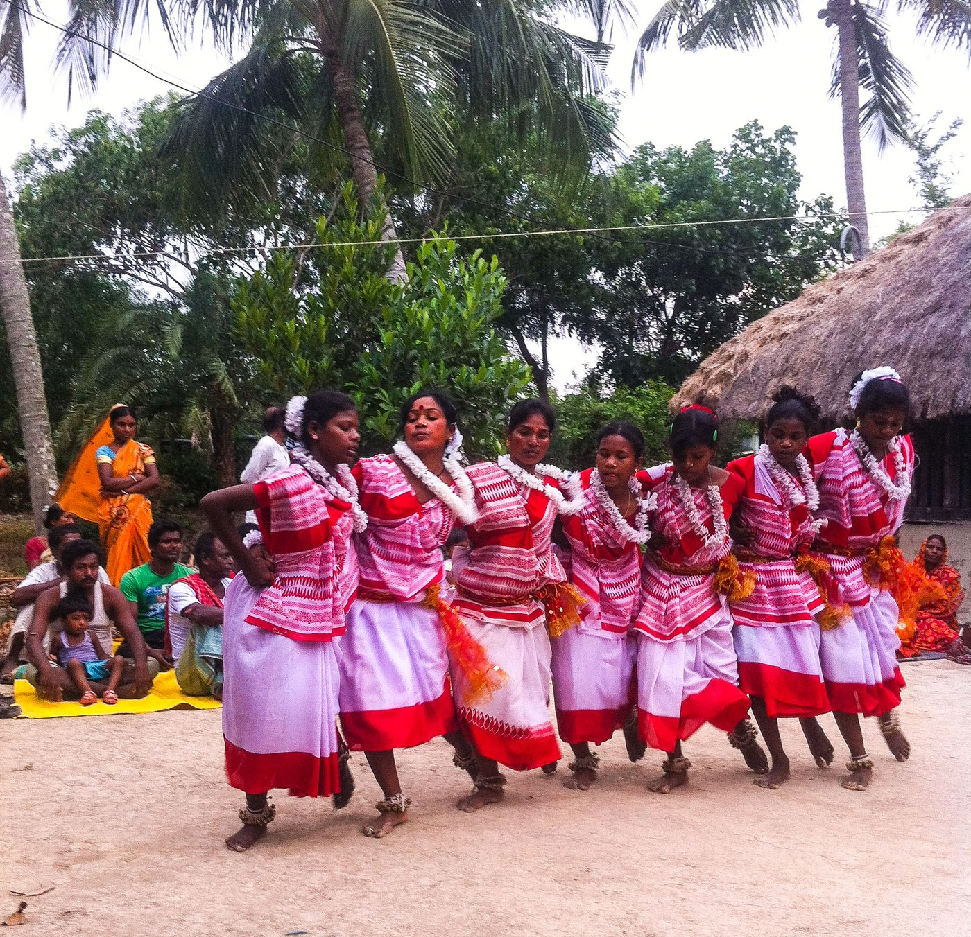 Songs Of The Sundarbans