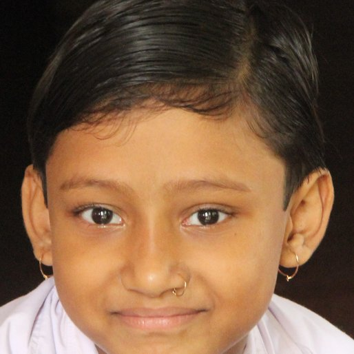 KAHINI NAYEK is a Student from Jayanti, Amta II, Howrah , West Bengal