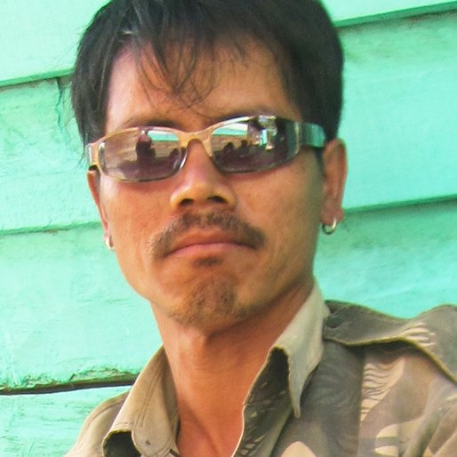 SENJU TAMANG is a Farmer from Ramalingpam, Singchung, West Kameng, Arunachal Pradesh