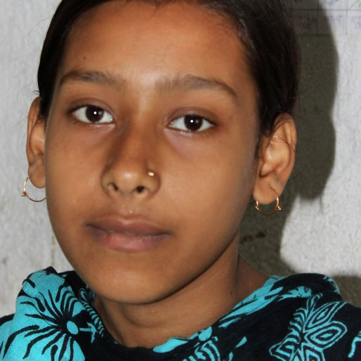 Reshmi Khatun is a Class 8 student  from Indrani, Khargram, Murshidabad, West Bengal