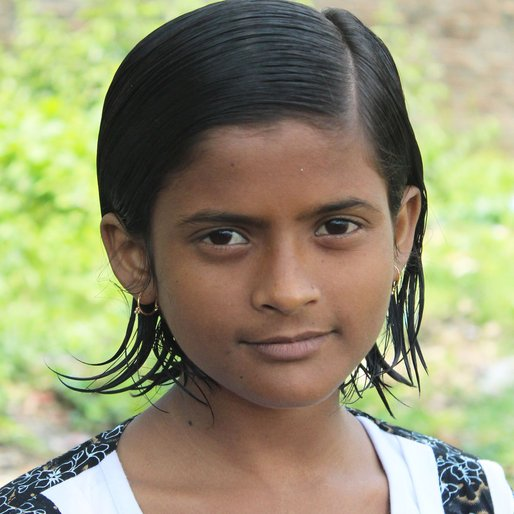Raiza Khatun is a Class 6 student from Dangapara, Khargram, Murshidabad, West Bengal