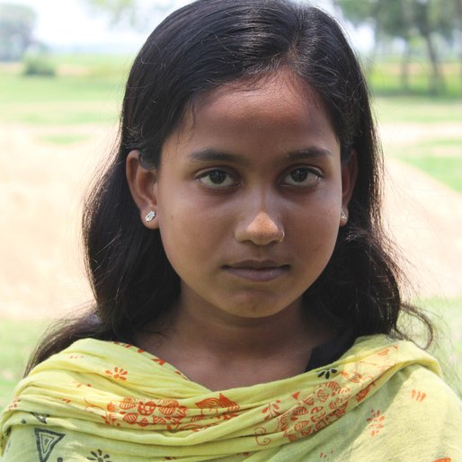 Manjira Khatun is a Class 5 student from Rahigram, Khargram, Murshidabad, West Bengal