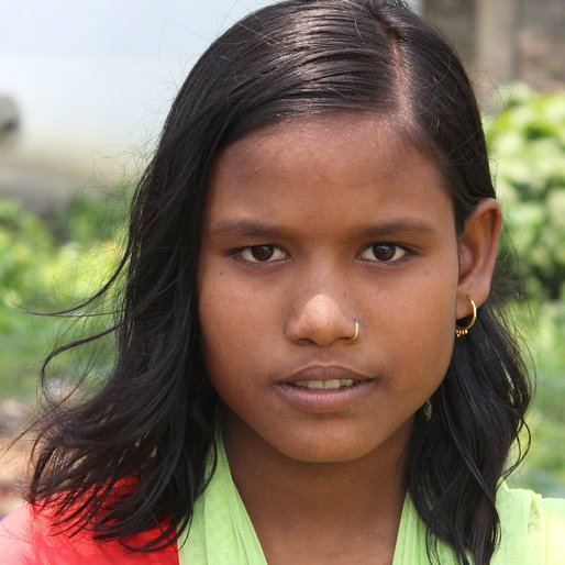 Rimpa Khatun is a Class 6 student from Dangapara, Khargram, Murshidabad, West Bengal